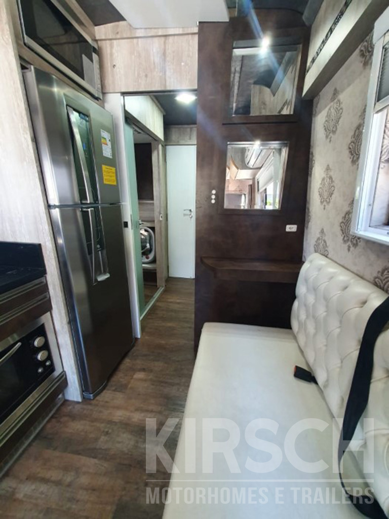 Excellence Motorhome