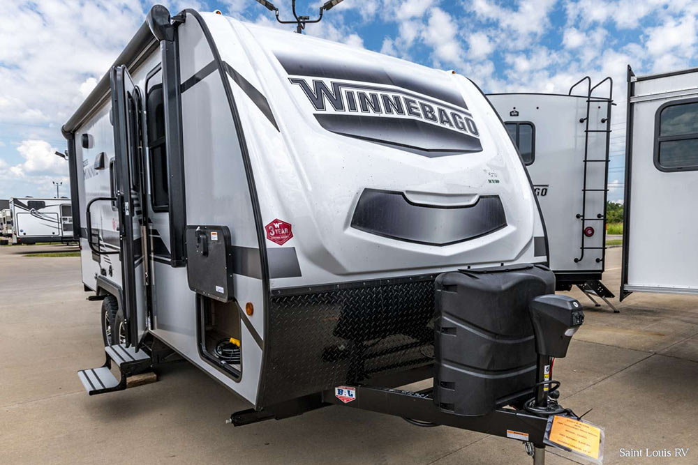 Winnebago Micro Minnie 2106S