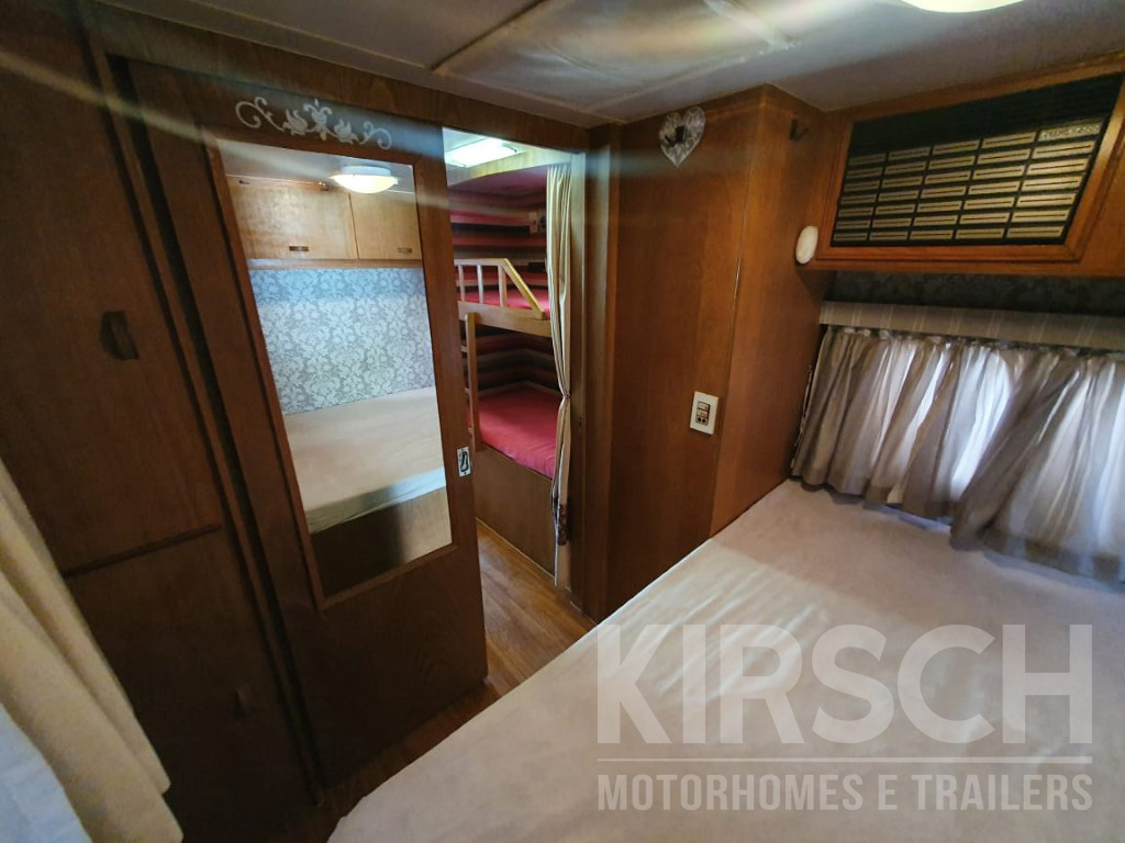 Turiscar Residence 900